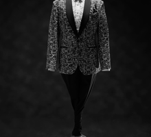 SIGNATURE PIMABS SUIT by PIMABS Bespoke Menswear