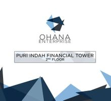Puri Indah Financial Tower by Ohana Enterprise