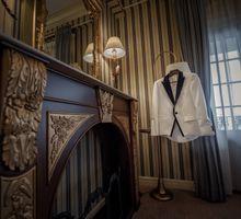 Macau - Overseas Pre-Wedding by Acapella Photography