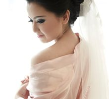 Ronald & Monica Wedding Day by Camio Pictures