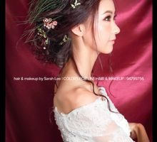 Bride Ruo by Colors For Life Hair & Makeup