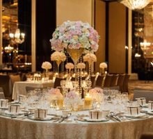 Pastel Perfection by The St. Regis Singapore