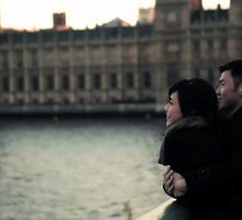 Destination Wedding // Church Wedding // London // Beautiful wedding by Filming Art Cinematography