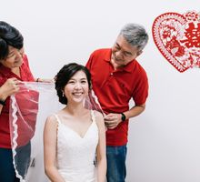 Sean & Meiying by Shane Chua Photography