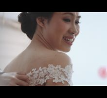Lyndon & Huiqing SDE Wedding by Spark A Light