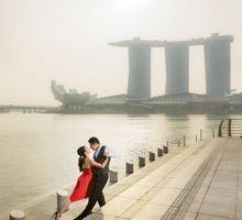 Singapore Prewedding Photography by John15 Photography