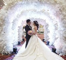 Wedding of  Steven and Erlina by Ohana Enterprise