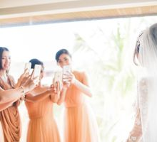 Sunarto & Stefi Wedding by Rhapsody Enterprise