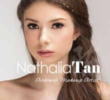 Flawless natural beauty by Nathalia TAN Makeup Artist