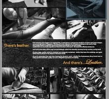 Leather by Vincitore