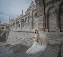 An Exclusive Prewedding with Singapore Gorgeous Couple by Acapella Photography