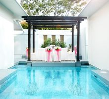 Wedding Villa by Amara Sanctuary Resort Sentosa