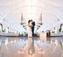 Yannick & Belinda - Wedding Day by A Merry Moment