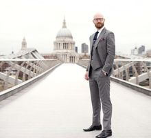 London Spring by Edit Suits Co.