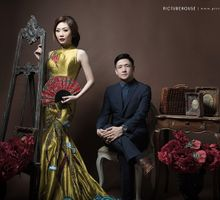 Davin & Dorene by PICTUREHOUSE PHOTOGRAPHY