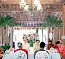 Tony & Dian's Wedding by Bantu Manten wedding Planner and Organizer