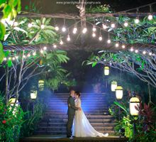 Mita & Adi's Wedding by Bantu Manten wedding Planner and Organizer