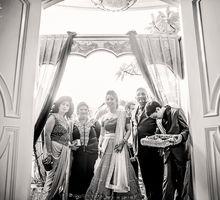 Wedding of R & K by Daniel Janto Photography