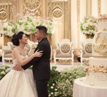 Wedding of Tobias & Inke by Wong Hang Distinguished Tailor