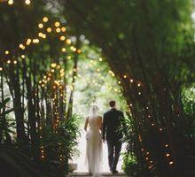 Wedding of Suzy & Fergus by Rosette Designs & Co