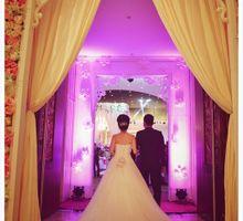 Alim & Venny Wedding by Kana Wedding Bali
