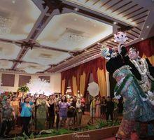 Swasti + Isa | Wedding | Jakarta | Patra Jasa Office Tower by Thepotomoto Photography