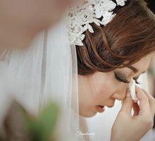 Glady + Andre | Wedding | Jakarta | Alila Hotel Jakarta by Thepotomoto Photography