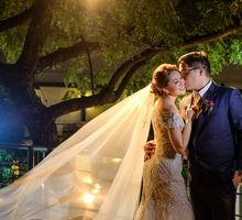 Erman & Mitch - Wedding by Bogs Ignacio Signature Gallery
