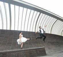 Landscape Pre-Wedding Theme by Memoire & Co
