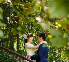 Prewedding of Jia Le and Gareth by TangYong Hair & Makeup
