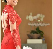 Freya & Will Wedding by Kana Wedding Bali