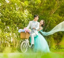 Thematic Concepts Shoot- Exclusively by The Louvre Bridal by The Louvre Bridal