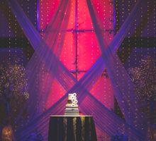 Nigel x Edith Wedding at Marriott by Midnight Sparks