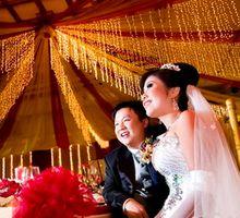 Wedding Of Agus & Theresia at Westin by Rhapsody Enterprise