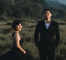 Pre Wedding Willy & Gina  by Celeste