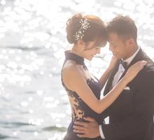 Pre Wedding by Amanda Cheong~Make-up Artist