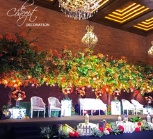 Ronny & Monica by deConcept decoration