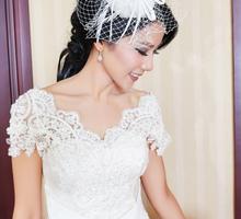 Dadiet & Ira Wedding  by Christina Martha