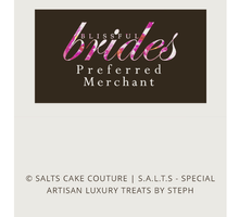 Media Features by SALTS Cake Couture