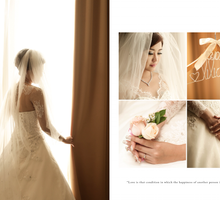 2016 Wedding Day Compilations-Recent Work by Costes Portrait