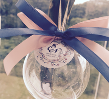 Crystal Ball Wedding Favors by La Grazia Wedding & Party Supplies
