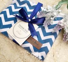 Royal Blue Wedding Perth Australia - Adre & Thea by ZEITGEIST