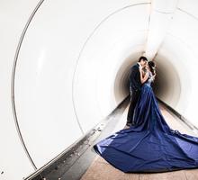 David + Rosie | The Prewedding  by Costes Portrait