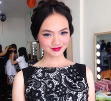 Chinese Make Up by Sucidinda MUA