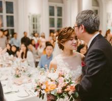 Dawn's wedding photography by Amanda Cheong~Make-up Artist