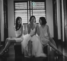 BRIDE rumours by MAJAartisan