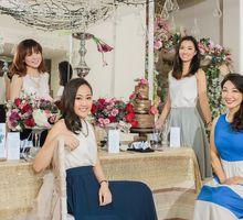 SPELLBOUND WEDDINGS TEAM by Spellbound Weddings