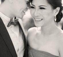 Feli & Will Prewedding by Reza Aditya Photography