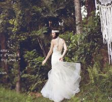 The Dreamcatcher Collection by Amanda Lee Weddings