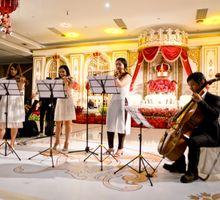 THE ROYAL WEDDING of Yandi & Grace by Kaleb Music Creative